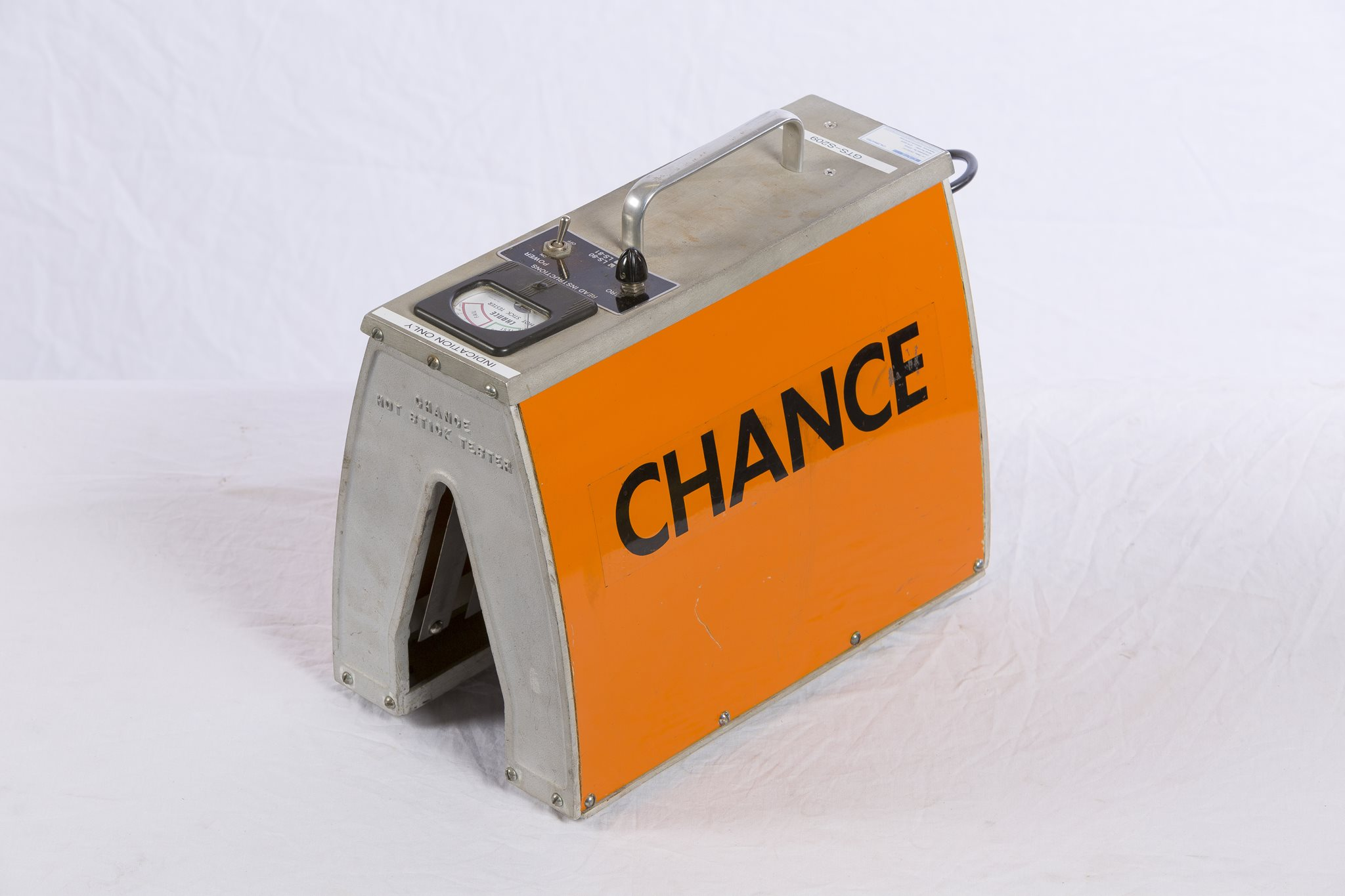 Hot Stick Tester - Chance LS-80