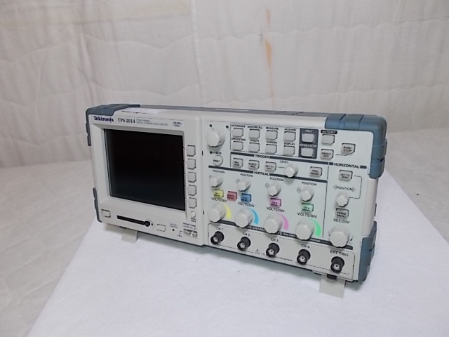 Four Channel Power Scope - Tektronix TPS 2014