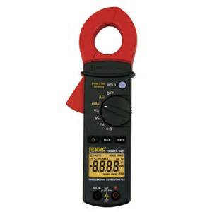 0-200A  Leakage Clamp Meter - AEMC 565