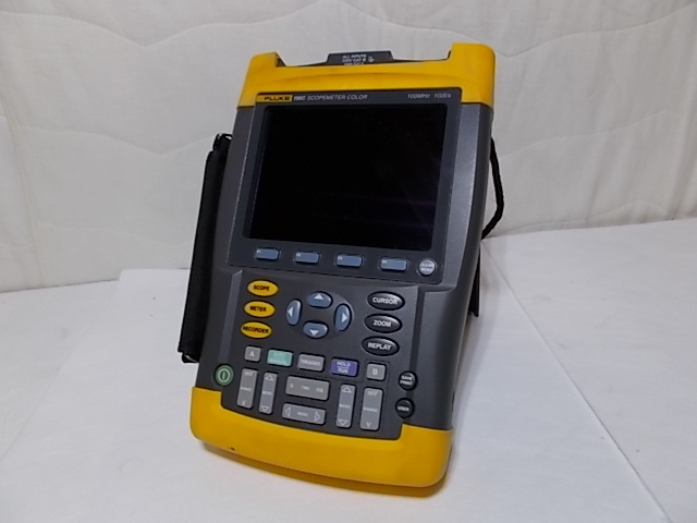 Scope Meter - Fluke 196C