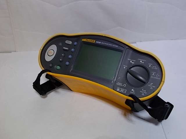 Digital Multimeter - Fluke1653B