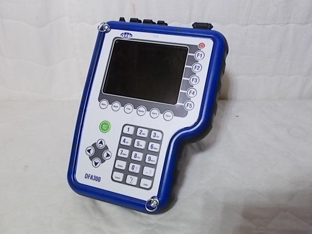Dielectric Fault Analyser - Doble DFA300